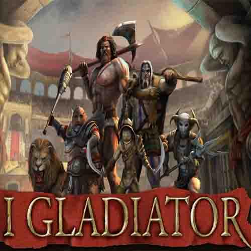 Acheter I, Gladiator Clé Cd Comparateur Prix