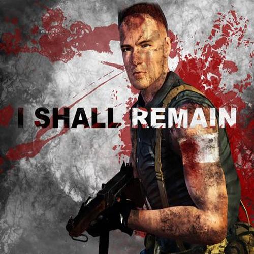 I Shall Remain
