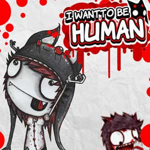 Acheter I Want To Be Human Clé Cd Comparateur Prix
