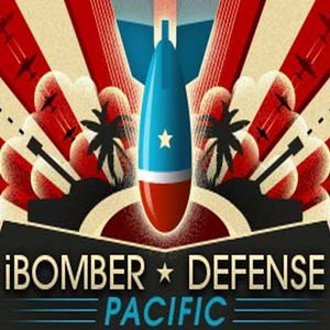 Acheter iBomber Defense Pacific Clé Cd Comparateur Prix