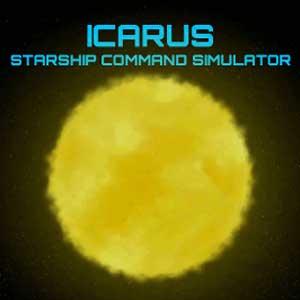 Icarus Starship Command Simulator