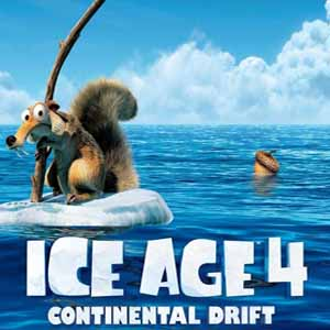 Acheter Ice Age 4 Continental Drift Nintendo 3DS Download Code Comparateur Prix