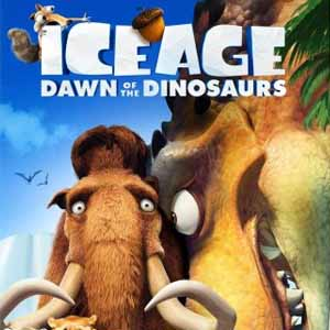 Telecharger Ice Age Dawn of the Dinosaurs PS3 code Comparateur Prix