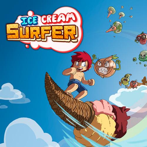 Ice Cream Surfer