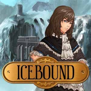 Acheter Icebound Clé Cd Comparateur Prix