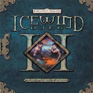 Acheter Icewind Dale 2 Clé Cd Comparateur Prix