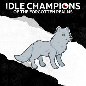 Acheter Idle Champions Arctic Fox Familiar Pack Clé CD Comparateur Prix