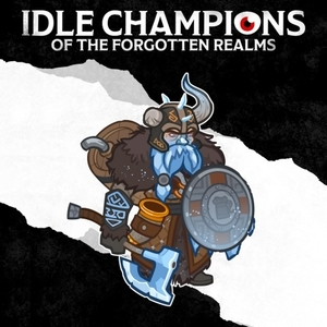 Acheter Idle Champions Icewind Dale Bruenor Skin and Feat Pack Xbox One Comparateur Prix