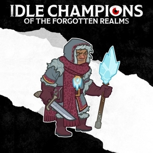 Idle Champions Icewind Dale Regis Skin and Feat Pack