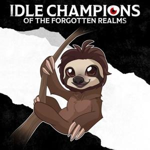 Acheter Idle Champions Mindful Sloth Familiar Pack Clé CD Comparateur Prix