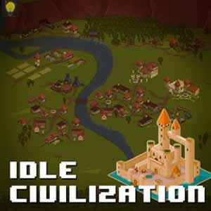 Acheter Idle Civilization Clé Cd Comparateur Prix