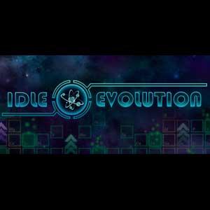 Acheter Idle Evolution Clé Cd Comparateur Prix