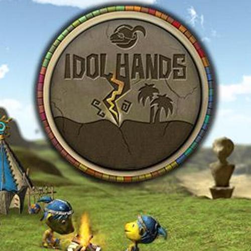 Acheter Idol Hands Clé Cd Comparateur Prix