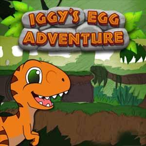 Acheter Iggys Egg Adventure Clé Cd Comparateur Prix