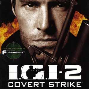 Acheter IGI 2 Covert Strike Clé Cd Comparateur Prix
