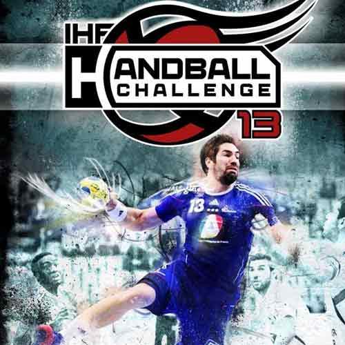Acheter IHF Handball Challenge 13 clé CD Comparateur Prix