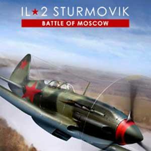 IL-2 Sturmovik Battle of Moscow