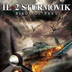 Telecharger IL-2 Sturmovik Birds of Prey PS3 code Comparateur Prix