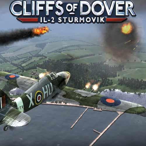 Acheter IL-2 Sturmovik Cliffs of Dover clé CD Comparateur Prix