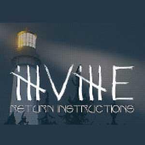 Illville Return instructions