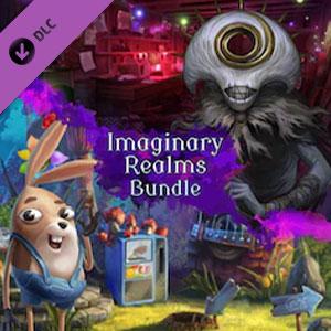 Imaginary Realms Bundle
