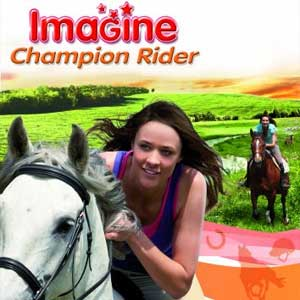 Acheter Imagine Champion Rider Clé Cd Comparateur Prix