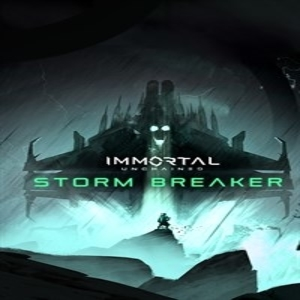 Immortal Unchained Storm Breaker