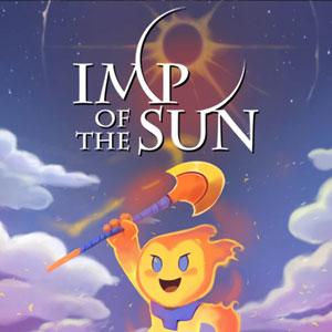 Imp of the Sun