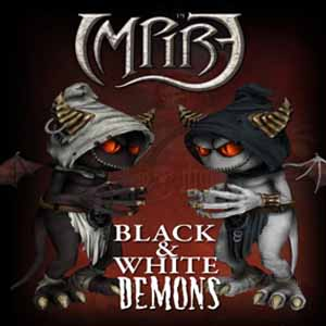 Acheter Impire Black and White Demons Clé Cd Comparateur Prix