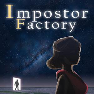 Acheter Impostor Factory Clé CD Comparateur Prix