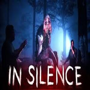 Acheter In Silence Clé CD Comparateur Prix