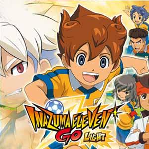 Inazuma Eleven GO Light