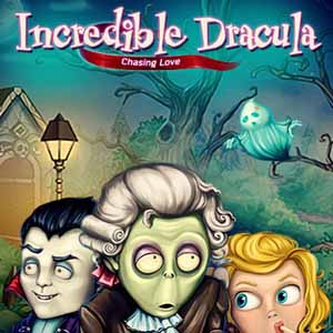 Acheter Incredible Dracula Chasing Love Clé Cd Comparateur Prix