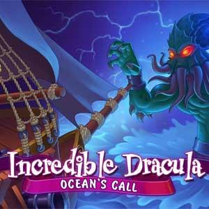 Incredible Dracula Ocean's Call