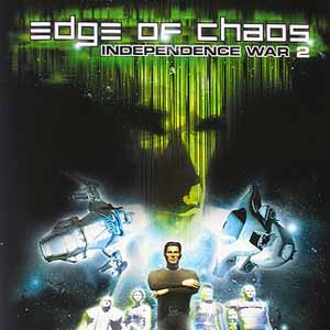 Acheter Independence War 2 Edge of Chaos Clé Cd Comparateur Prix