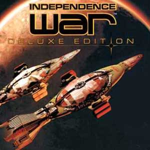 Acheter Independence War Deluxe Clé Cd Comparateur Prix
