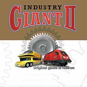 Acheter Industry Giant 2 Clé Cd Comparateur Prix