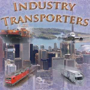 Acheter Industry Transporters Clé Cd Comparateur Prix