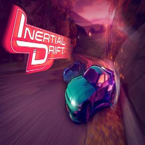 Acheter Inertial Drift Clé CD Comparateur Prix