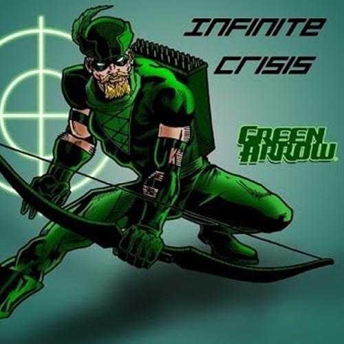 Acheter Infinite Crisis Green Arrow Champion Clé Cd Comparateur Prix