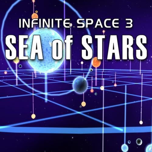 Infinite Space 3 Sea of Stars