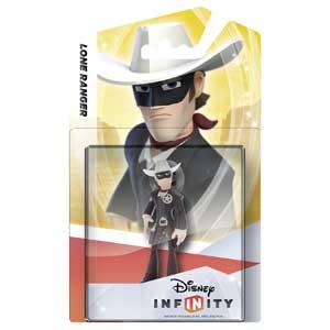 Infinity 2 Lone Ranger
