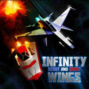 Infinity Wings Scout and Grunt