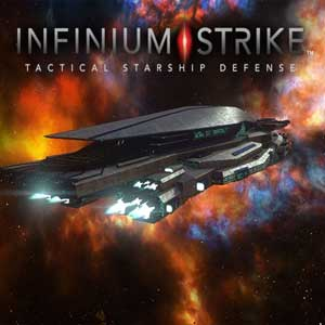 Infinium Strike Broken Overlord
