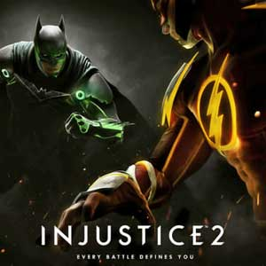 Telecharger Injustice 2 PS4 code Comparateur Prix