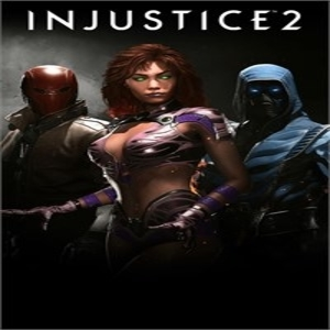 Acheter Injustice 2 Fighter Pack 1 Xbox One Comparateur Prix