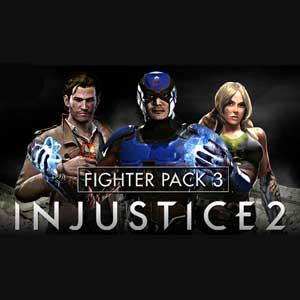 Injustice 2 Fighter Pack 3