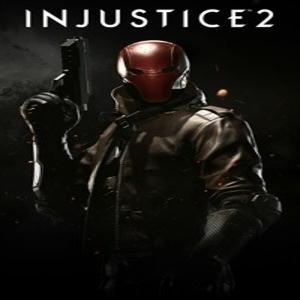 Injustice 2 Red Hood