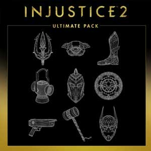 Acheter Injustice 2 Ultimate Pack Xbox One Code Comparateur Prix