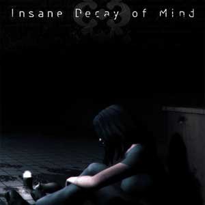 Acheter Insane Decay of Mind Clé Cd Comparateur Prix